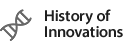 History of Innovations