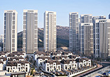 Condominium development China