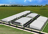 Industrial park development Vietnam