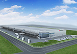 Industrial park development Indonesia