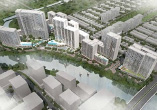 Condominium development Vietnam