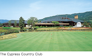 The Cypress Country Club