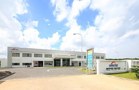 Vietnam | Global Operations | Business Fields | Daiwa House