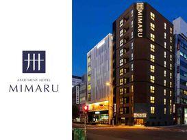 キッチンを備えた広い客室、ご家族・グループで泊まれるアパートメントホテル大阪初となる『MIMARU大阪 難波NORTH』 1月14日オープン
