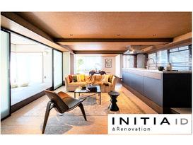 トランジットジェネラルオフィスがプロデュースするリノベーションマンション関西初の「INITIA &Renovation ID」 『三条高倉アーバンライフ』販売