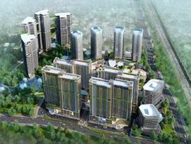 インドネシア共和国における不動産管理事業開始