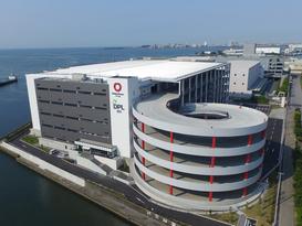 「Intelligent Logistics Center PROTO(インテリジェント・ロジスティクス・センター・プロト)」誕生