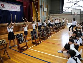 社会貢献活動「SAKURA PROJECT」を47都道府県で実施しました