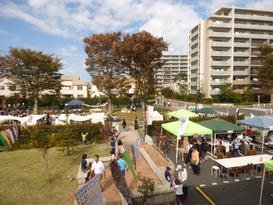 """不動産デベロッパー4社とUR都市機構の連携のもと、住民とともに行う日本初の事業パートナー方式によるPPP手法の""""まちづくり""""が順調に推移"""