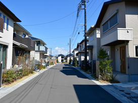 神奈川県「環境共生都市づくり事業」に認証