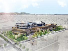 「(仮称)大和ハウスグループ新研修センター」の概要について