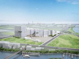 「羽田空港跡地第1ゾーン整備事業(第一期事業)」の施設名称が「HANEDA INNOVATION CITY」(略称:HICity)に決定