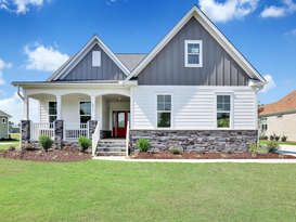 Stanley-Martin Communities, LLCによるEssex Homes Southeast, Inc.他の戸建住宅事業の譲受