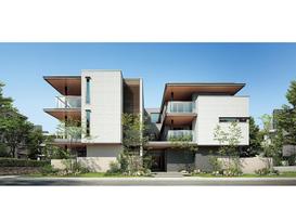 業界最高クラスの3階建て賃貸住宅商品「GRACA(グラサ)」発売