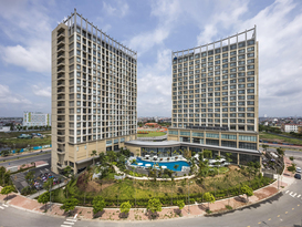 「Hotel Nikko Hai Phong(ホテル・ニッコー・ハイフォン)」「Roygent Parks Hai Phong(ロイジェント パークス ハイフォン)」開業