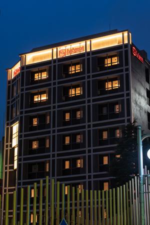 ホテル 新宿 ジェント 歌舞 伎 ラ